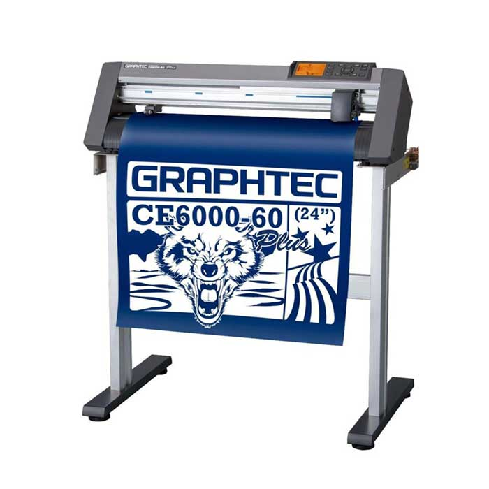 PLOTTER DA TAGLIO GRAPHTEC CE6000-60PLUS