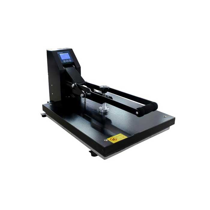 Termopressa manuale 380*380 mm big display